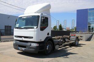 camion portacontainer RENAULT PREMIUM 270 DCI - Problème de moteur
