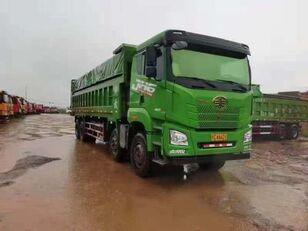 camion ribaltabile FAW