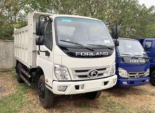camion ribaltabile FORLAND FOTON 6-9T Samosval nuovo