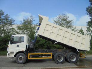 camion ribaltabile FOTON DAIMLER TX 3234 6X4