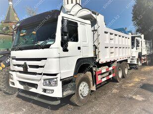 camion ribaltabile HOWO ZZ3327N3847E