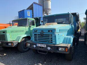 camion ribaltabile KRAZ 6505520