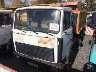 camion ribaltabile MAZ 551605