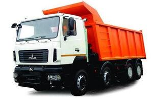 camion ribaltabile MAZ 6516E8 nuovo
