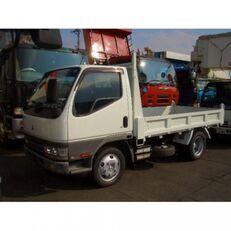 camion ribaltabile MITSUBISHI Canter