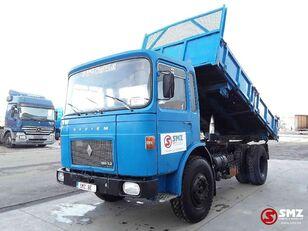 camion ribaltabile SAVIEM SM 12 210ch lames