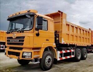 camion ribaltabile SHACMAN nuovo