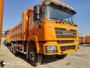 camion ribaltabile SHACMAN SHAANXI nuovo