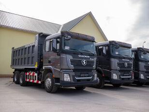 camion ribaltabile SHACMAN SHAANXI X3000 6x4 П-образный кузов nuovo