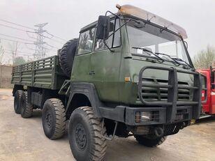 camion ribaltabile SHACMAN SX22300