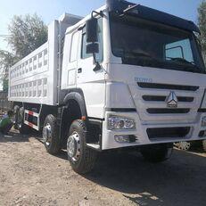 camion ribaltabile SINOTRUK Howo 8×4