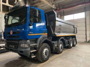 camion ribaltabile TATRA Phoenix 5400 8x8