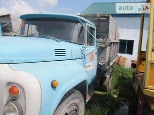 camion ribaltabile ZIL 45021