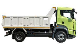 camion ribaltabile BMC 1832 nuovo