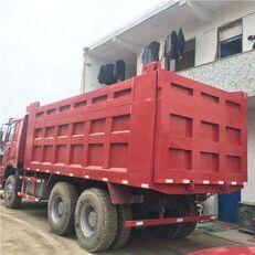 camion ribaltabile DOOSAN DH225LC-7