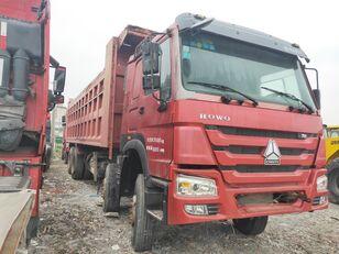 camion ribaltabile HOWO 6*4 8*4 Tipper