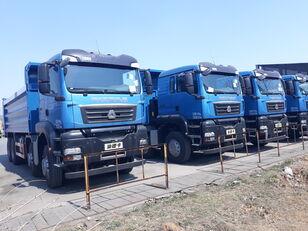 camion ribaltabile HOWO C7P nuovo