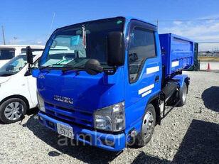 camion ribaltabile ISUZU ELF NKR85A