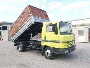 camion ribaltabile NISSAN L70.88 RIB. TRILATERALE 70 Qli. Patente C