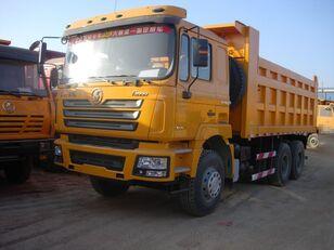 camion ribaltabile SHACMAN F3000