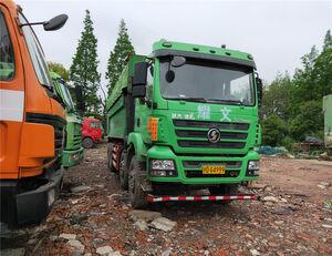 camion ribaltabile SHACMAN SHAANXI 6*4 8*4 Tipper truck
