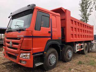 camion ribaltabile SINOTRUK 371hp