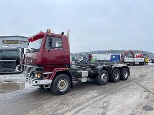camion sistema di cablaggio SISU SM 300 Kympitetty 2020