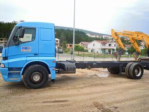 camion telaio BMC Profesional 625