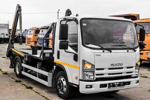 camion telaio ISUZU NQR90L-L nuovo