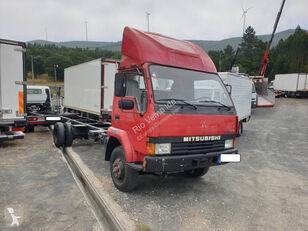 camion telaio MITSUBISHI Canter