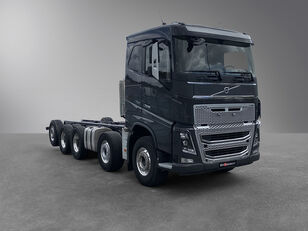camion telaio VOLVO FH16 750 10X4
