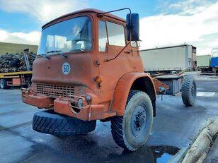 camion telaio BEDFORD MJP2 4X4