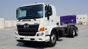 camion telaio HINO FM 2829 nuovo