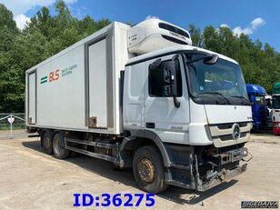 camion telaio MERCEDES-BENZ Actros 2536 6x2 Euro5 (Drivable)
