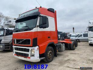 camion telaio VOLVO FH13 480 6x2
