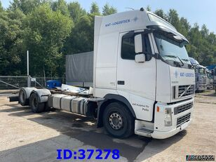 camion telaio VOLVO FH13 480 - 6x2 -10 Tyres