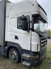 camion telonato SCANIA R380 LB 6X2 MLB