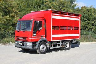 camion trasporto bestiame IVECO 120E18