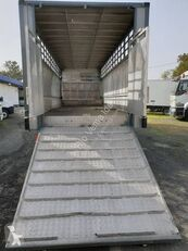 camion trasporto bestiame VOLVO FM