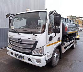 camion trasporto carburante FOTON nuovo