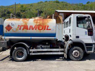 camion trasporto carburante IVECO 120E18 Euro 2 per elementi