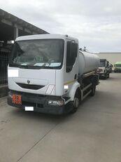 camion trasporto carburante RENAULT
