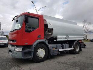 camion trasporto carburante RENAULT Premium 320dci - OIL TANK