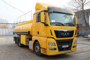 camion trasporto carburante EVERLAST автоцистерна nuovo