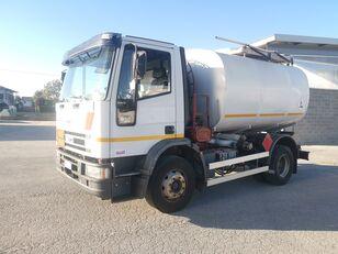 camion trasporto carburante IVECO EUROCARGO 150E23 CISTERNA 12.000 L