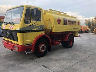 camion trasporto carburante MERCEDES-BENZ 1719