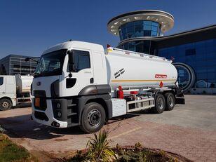 camion trasporto carburante MERCEDES-BENZ Fuel Tank nuovo