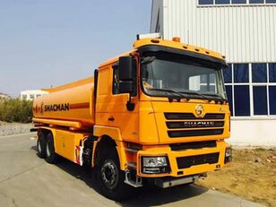 camion trasporto carburante SHACMAN nuovo
