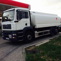 camion trasporto carburante STOKOTA MAN TGA 26.430