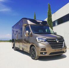 camion trasporto cavalli RENAULT Horse trucks Ameline nuovo